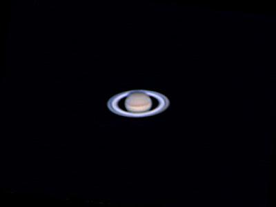 Saturn - 13/07/18