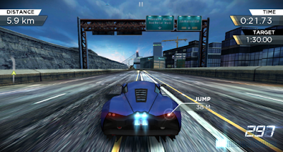 Download Need For Speed Most Wanted v1.3.71 Mod