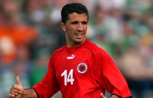 Former Albanian national team captain Altin Lala renounces Albanian citizenship, becomes German