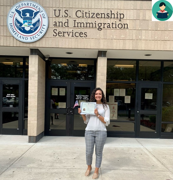 A guide to succeeding on your path to US citizenship