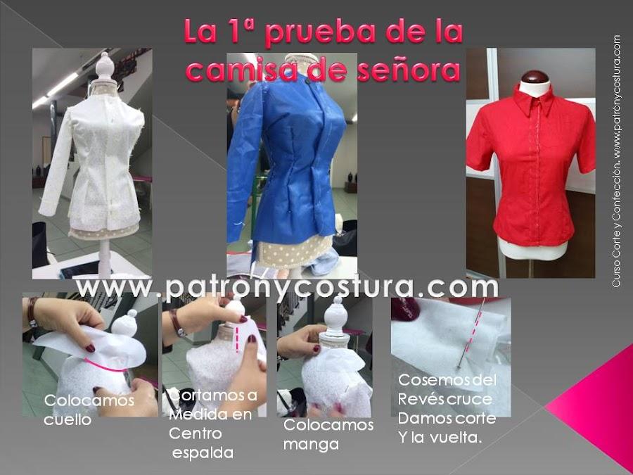 http://www.patronycostura.com/2013/11/tema-7-camisa-entallada.html