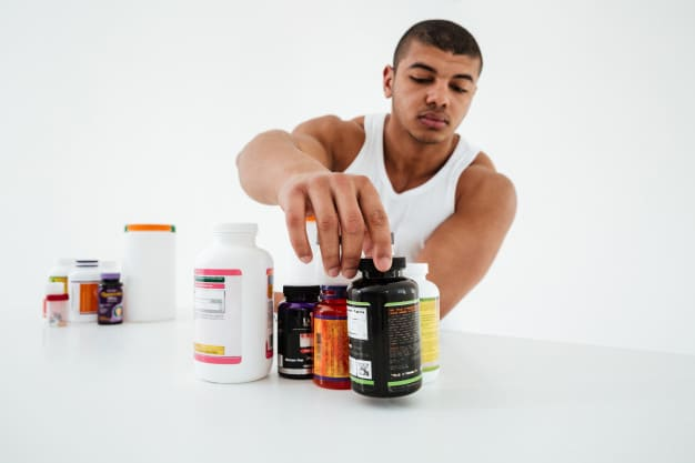 Disadvantages of nutritional supplements for bodybuilders