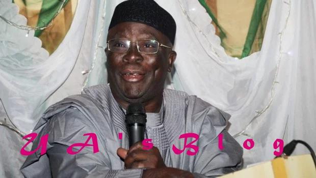 Afenifere speaks on alliance with Obasanjo, 2019 election