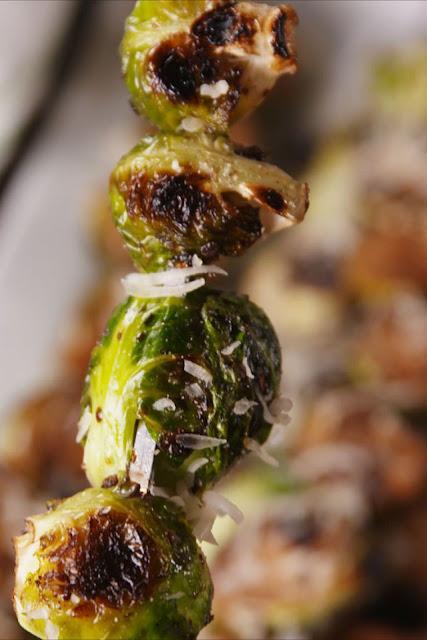 Grillujemy warzywa! 5 propozycji, które cię zaskoczą!