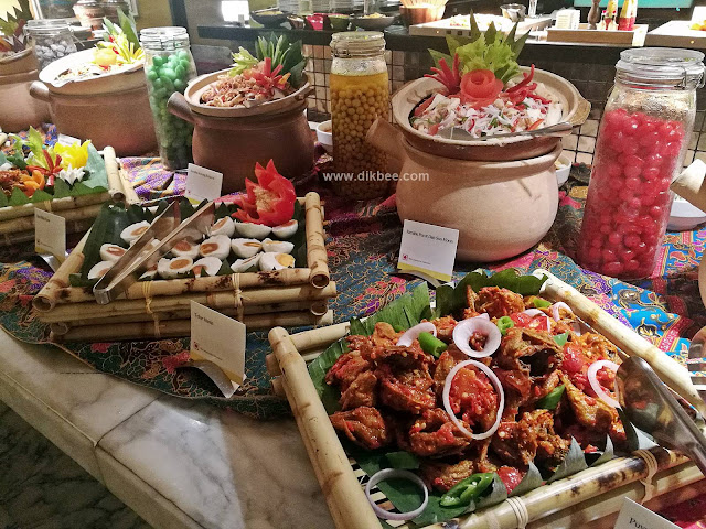 Buffet Ramadhan 2018 - The Westin Hotel KL