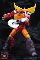 Transformers Studio Series 86 Hot Rod 32