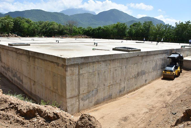 """hoyennoticia.com, """"Nuevo tanque de almacenamiento del acueducto de Valledupar entrará a funcionar en dos semanas"""""""