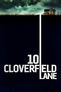 Rua Cloverfield, 10 – Legendado (2016)