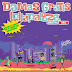 DAMAS GRATIS - EN VIVO EN LOLLAPALOOZA (CD COMPLETO 2019)