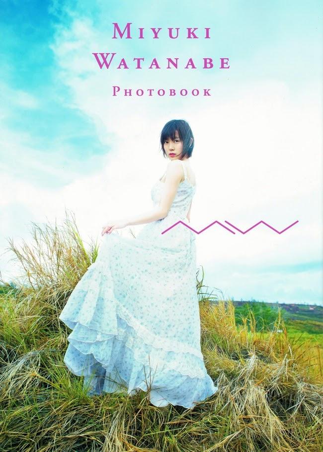 [PB] Miyuki Watanabe 渡辺美優紀 & MW (2016-07-08) - idols