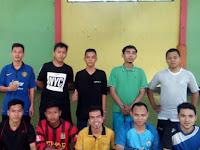 Semangat Pemuda Melalui  Futsal