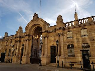 Hôtel de l'Élysée