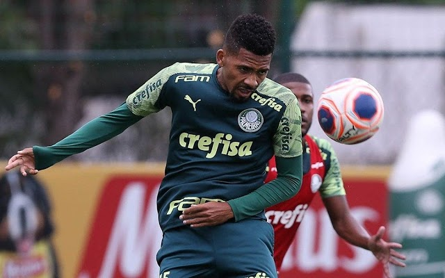 BREAKING: Barca sign 21-year-old Matheus Fernandes as their 2nd January signing
