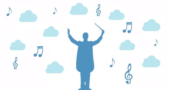 orchestration-orquestación