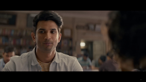 Download Chhichhore (2019) Full Movie Hindi 480p WEB-DL || MoviesBaba 1