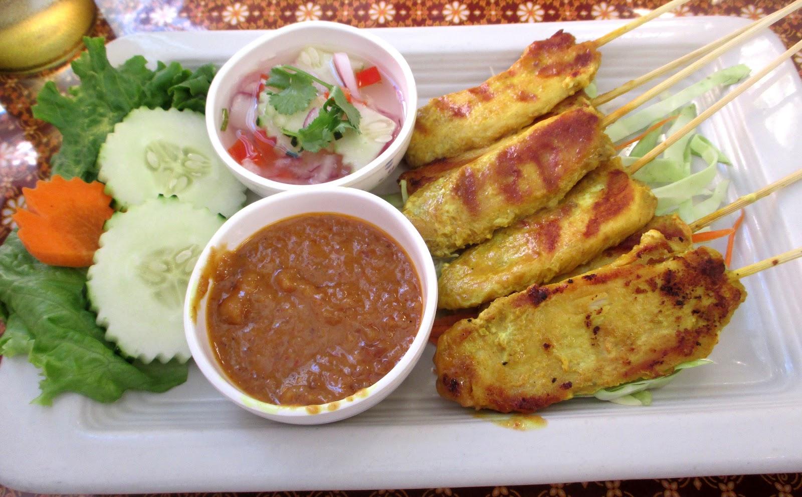 Thai Restaurant Abq