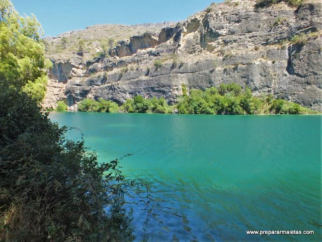 qué ver y hacer en Buendía Cuenca turismo rural