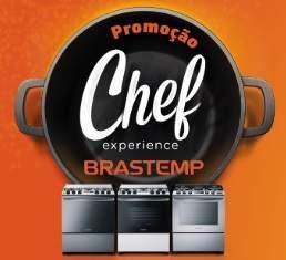 Cadastrar Promoção Brastemp Chef Experience Compre Ganhe Kit