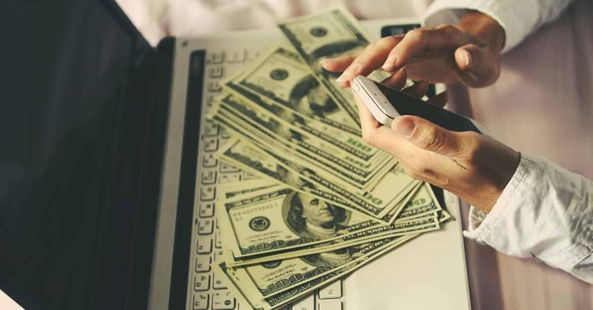 Kolay yoldan para kazanmak