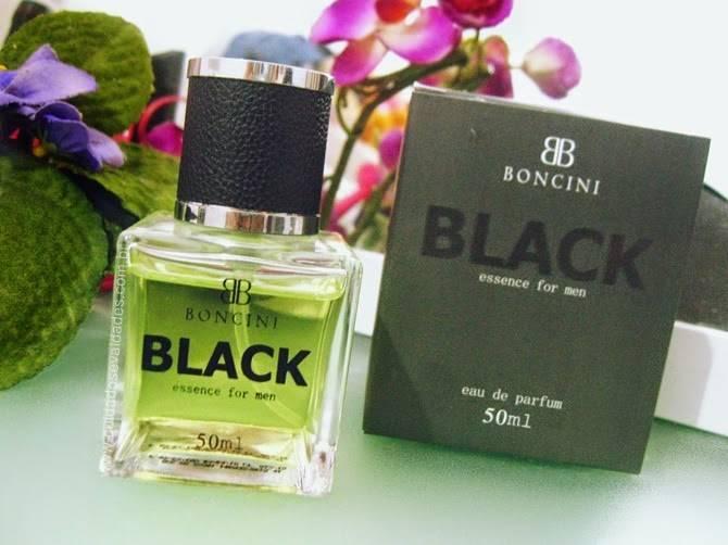 Perfume Bruno Boncini Black