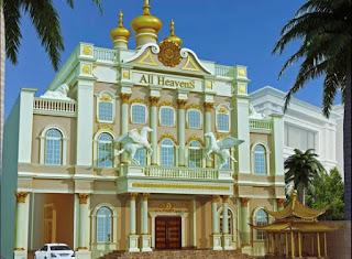 All Heavens Gold Hotel Keshav Puram Delhi
