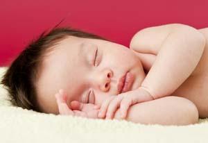 lama tidut sehat untuk bayi