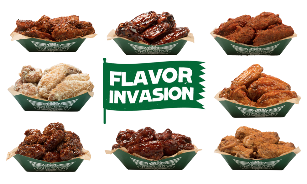 Wingstop Blue Springs MO - Coupons, Specials & Deals