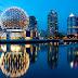 Como ir de Vancouver a Victoria