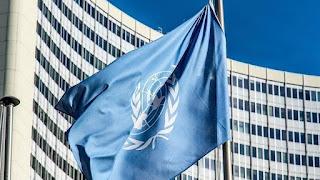 الأمم المتحدة تبحث زيادة الدعم الإنساني لنازحي شمالي سوريا
