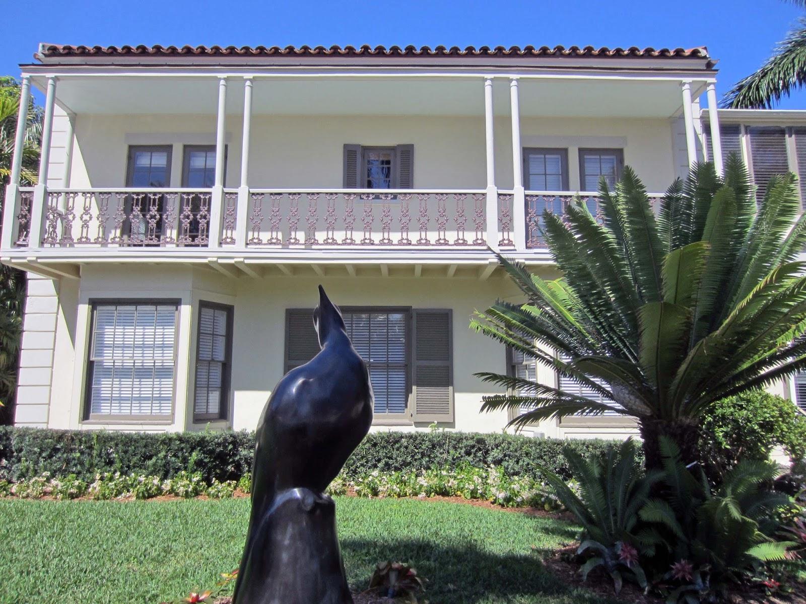 Lacunae Musing Ann Norton Sculpture Gardens An Oasis Of Beauty