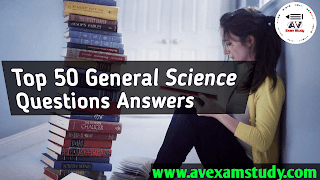 Science General Knowledge Question Answer