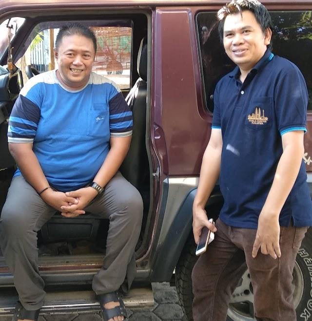 Mi6 : Caleg Muda Harus berani Lawan Supremasi Lembaga Survey