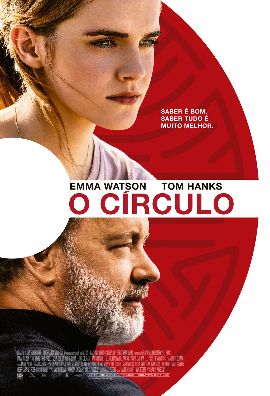 Capa The Circle Torrent Dublado 720p 1080p 5.1 Baixar