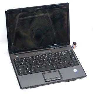 Laptop Compaq V3700 Core2Duo Second