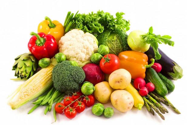 Nhóm thực phẩm chứa vitamin và khoáng chất