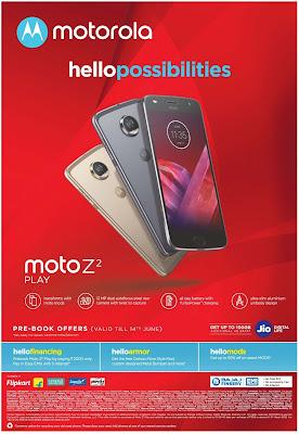 moto m2 z offers