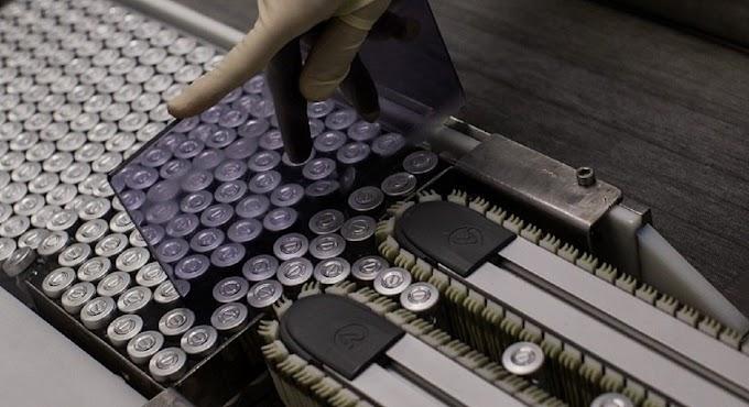 Butantan entrega mais 600 mil doses da CoronaVac neste domingo