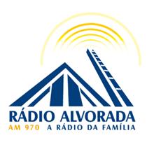 Ouvir agora Rádio Alvorada 970 AM - Londrina / PR