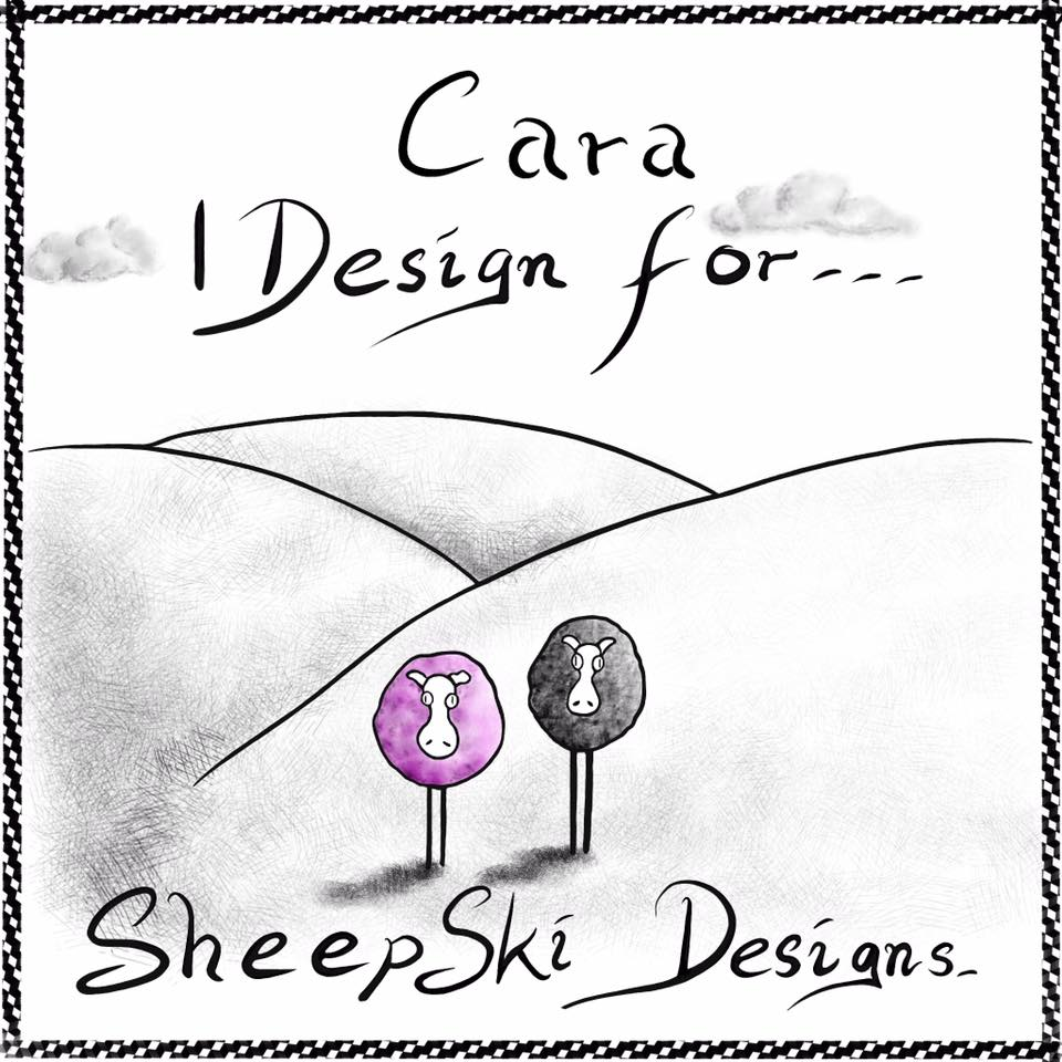 SheepSki Designs (Andrea Norris) Blog Challenge