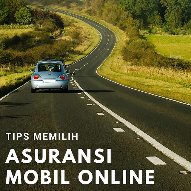 Asuransi Mobil Online
