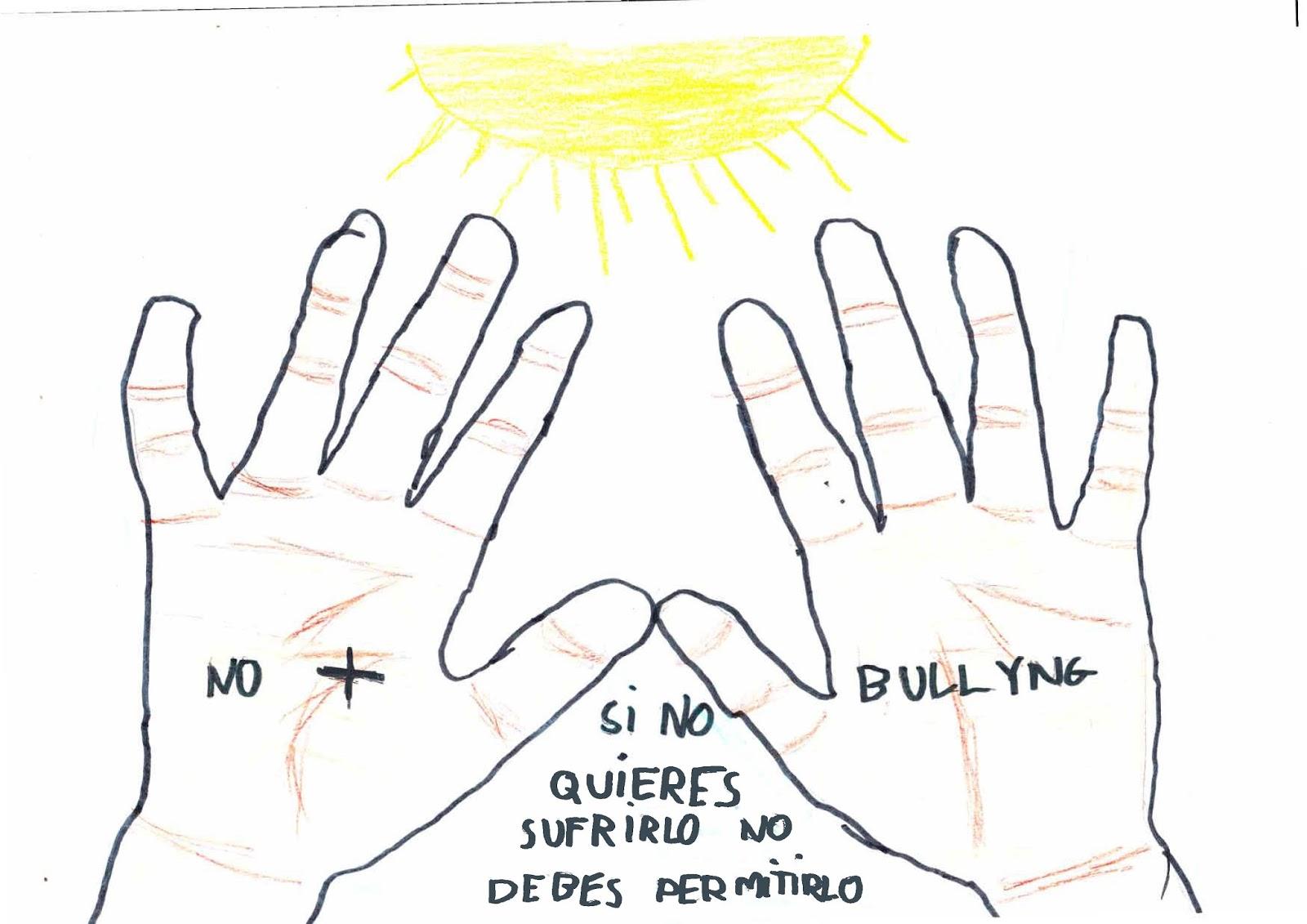 Dibujos Sobre El Bullying Fondos De Pantalla