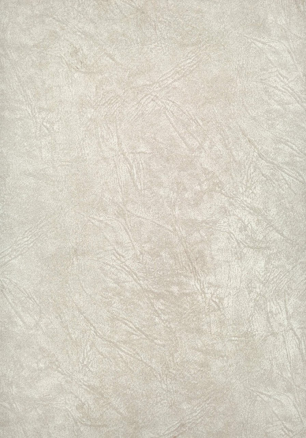 Faux marble-like texture on a vintage paper pattern in ivory/gray.