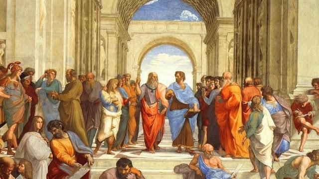 نظرية أرسطو للأخلاق (384-322 ق.م(