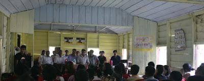 Gorkha Janmukti Morcha Labdah Shakha reformed