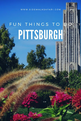 Fun Things to Do in Pittsburgh Pennsylvania