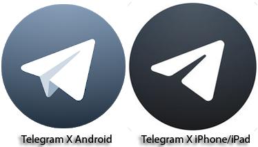 download telegram x app for ios