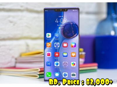 Huawei Mate 30 Pro full mobile Bangladesh Price and Details 2019,