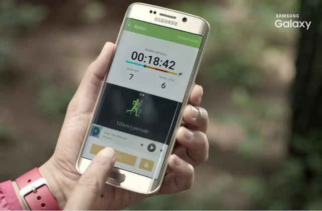 Video promo Samsung Galaxy S7 Indonesia bocor