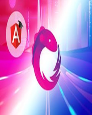 Reactive Angular Course (with RxJs)