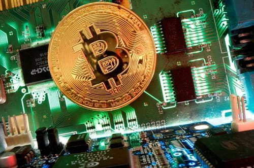 Bitcoin upgrades for the first time in four years